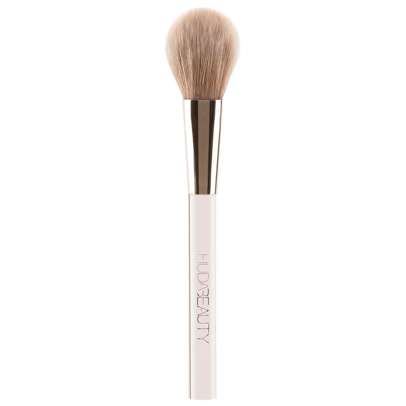 Huda Beauty N.Y.M.P.H. Cheek Blush & Glow Brush