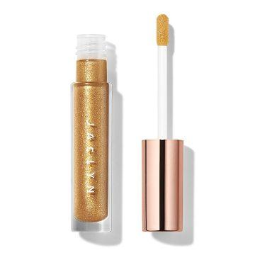 Jaclyn Cosmetics Love To Pout Lip Gloss In Daring Open