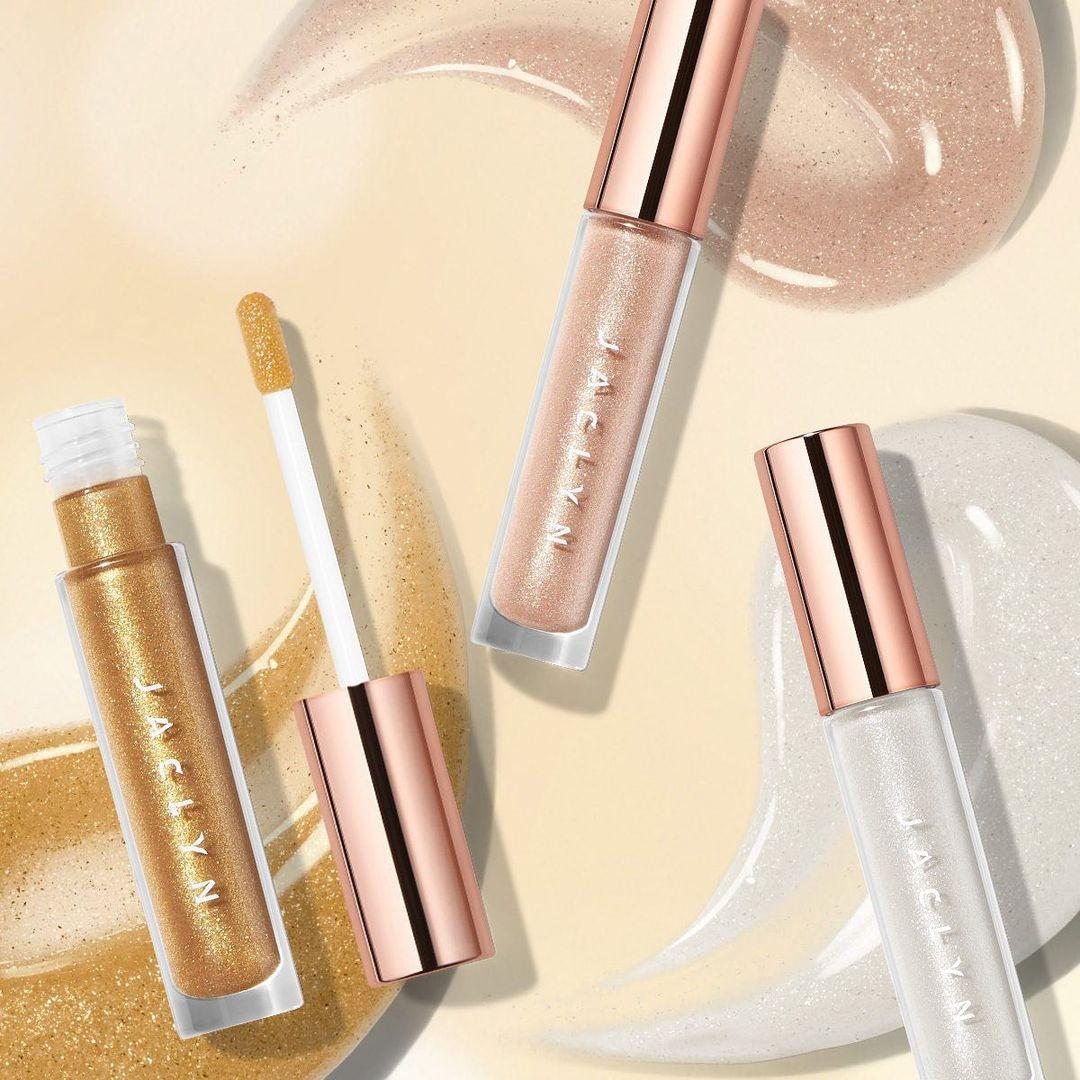 Jaclyn Cosmetics Love To Pout Lip Gloss Promo Post Cover